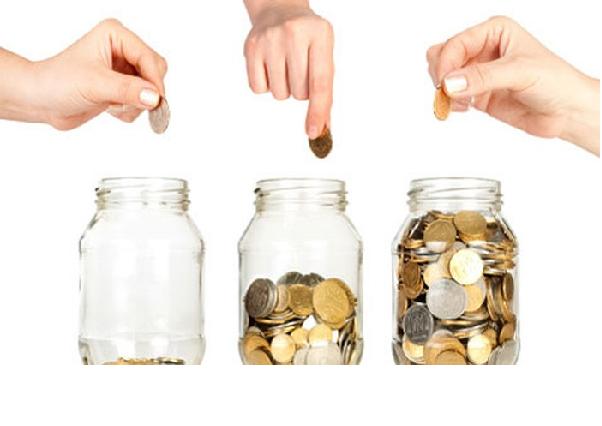 Trích lương vào tài khoản cách tiết kiệm tiền hiệu quả