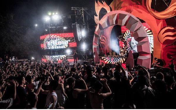 Vụ 7 người chết trong lễ hội âm nhạc đều dương tính với ma túy