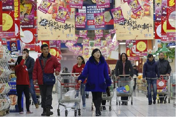 Chiến tranh thương mại số người Trung Quốc có nguy cơ mất việc
