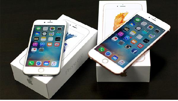 Dòng iphone đáng mua nhất ở thời điểm hiện tại