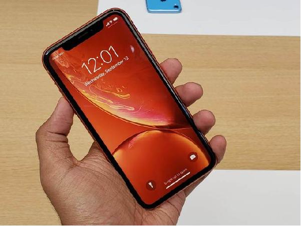 IPhone XR sở hữu nhiều ưu điểm vượt trội