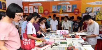 Ý nghĩa của ngày sách Việt Nam đối với giới trẻ ngày nay
