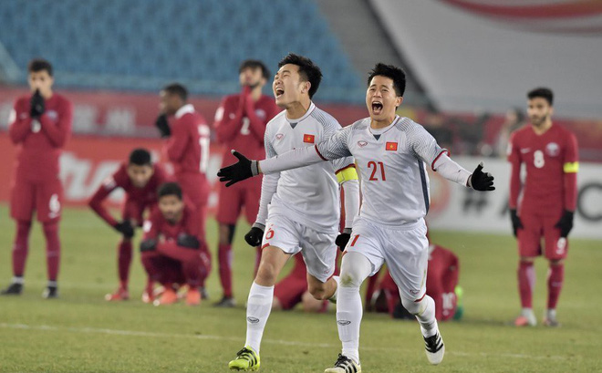 Thành công của u23 Việt Nam cơ hội cho nhiều cầu thủ