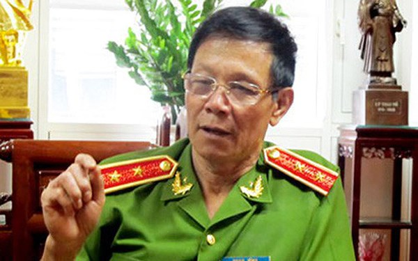 Đề nghị truy tố vụ bao che đánh bạc tỷ của ông Phan Văn Vĩnh