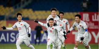 Thành công của U23 Việt Nam cơ hội cho nhiều cầu thủ Việt