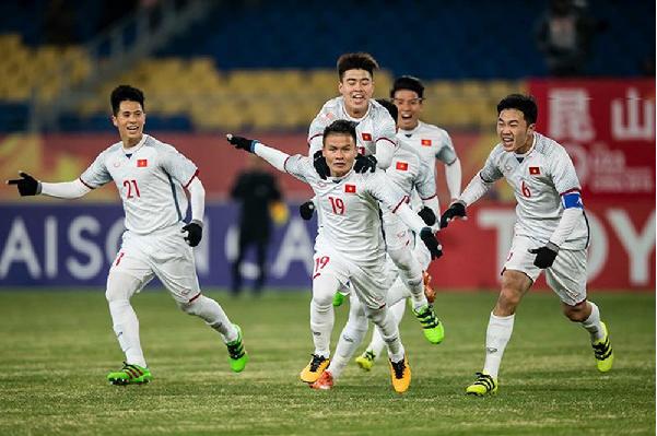 Thành công của U23 Việt Nam đến từ đâu?