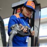 Giá xăng dầu tăng thấp hơn so với các nước trong khu vực châu á