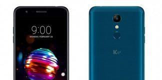 K11+ có giá bán cao hơn một chút so với K11 Alpha.