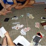 Ban giám đốc quản lý đánh bạc