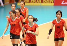Được mời xuất ngoại tương lai lớn cho nữ tuyển thủ Việt