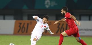 Quang Hải được CLB Nhật Bản chiêu mộ