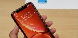 Iphone XR chiếm nhiều ưu điểm vượt trội, nhiều hãng smarphone lo lắng