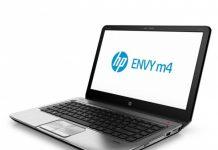 HP Pavilion M4 1001TX laptop chơi game giá rẻ nhiều người lựa chọn