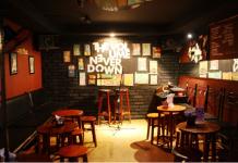 Quán cà phê nhạc sống thu hút giới trẻ Hà Thành