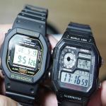 Đồng hồ casio AE - 1200 sản phẩm hot nhất Châu Á