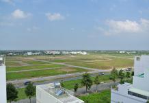Khu đất nền đông Sài Gòn trở thành điểm nóng dịp cuối năm