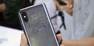 Smartphone có cảm biến vân tay ở Trung Quốc tại thị trường Việt