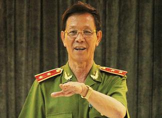Ông Phan Văn Vĩnh với lời thú tội muộn màng