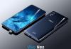Chính thức ra mắt điện thoại hai màn hình vivo NEX 2