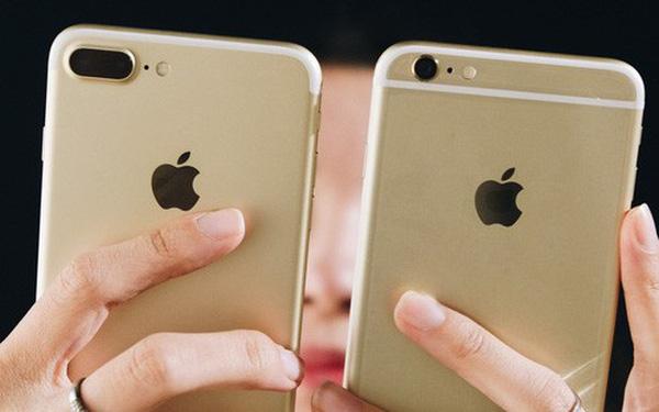 Đổ xô mua iPhone đời cũ dịp Tết, do iPhone đời mới quá đắt