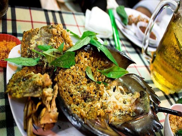 Kinh nghiệm du lịch Hạ Long: ăn món gì ngon nhất?