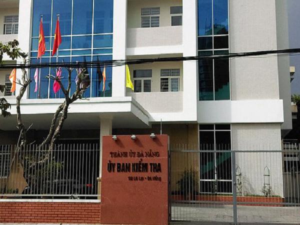 Kỷ luật phó bí thư Quận Ủy Đà Nẵng, do vi phạm kê khai tài sản