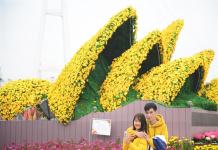 Lễ hội Sun World Halong Complex - Quảng Ninh