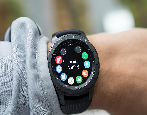 Đồng hồ thông minh Galaxy Watch chính hãng