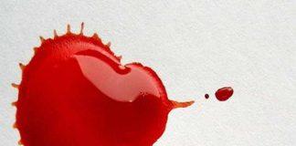 Mơ thấy máu là điềm báo gì?