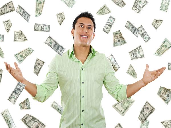 Ngủ mơ thấy tiền giấy dự báo trước điềm gì?