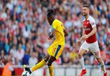 Arsenal khiến Man Utd cứ mơ mộng về Top 4