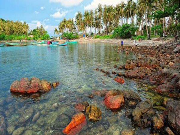 Kinh nghiệm du lịch Nam Du: Chơi ở đâu? khám phá gì?