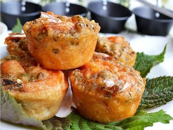Đặc sản Tiền Giang - Bánh vá ngon hấp dẫn thực khách