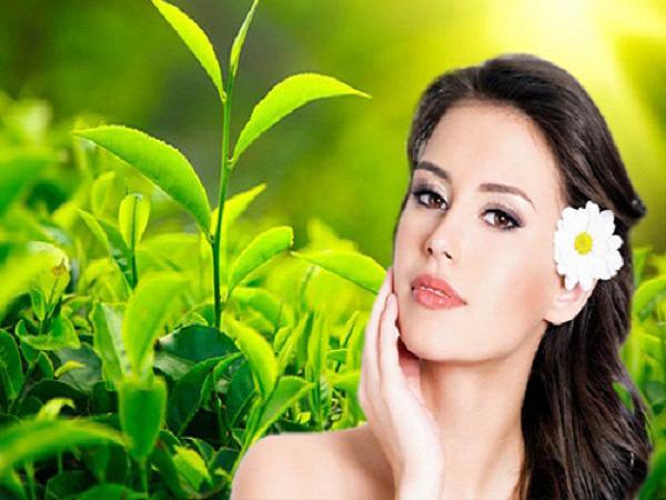 Lưu ý khi đắp mặt nạ trà xanh, giúp da khỏe căng mịn