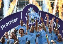 Man City có khả năng không được tham dự Champions League