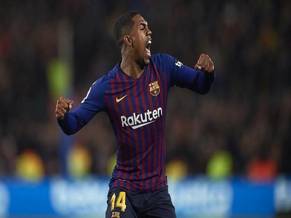 Từ chối Premier League bến đỗ mới không ngờ của sao Barca
