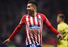 Boban bay sang Madrid chốt vụ Correa