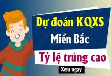 Dự đoán KQXSMB ngày 23/09 chính xác 100%