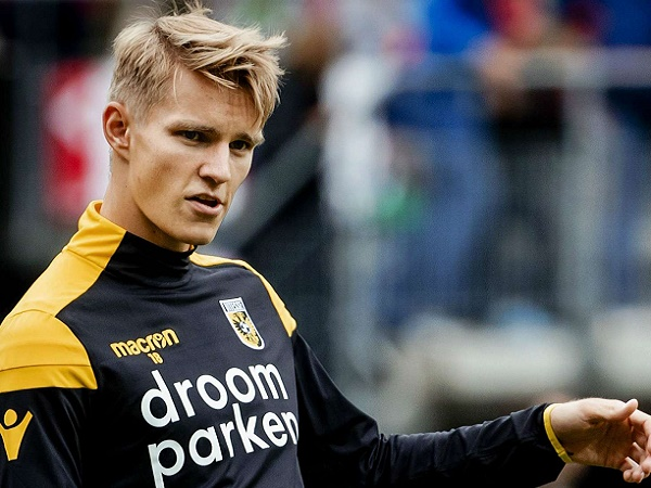 Wolves muốn có thần đồng Odegaard của Real Madrid