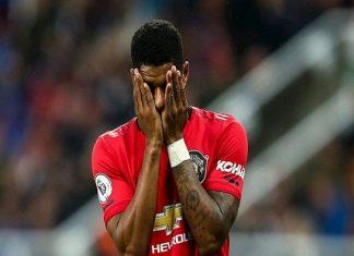 Man United còn chần chờ gì mà không bán Rashford