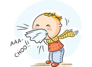 Nhảy mũi (hắt xì hơi) là điềm báo gì? Là tốt hay xấu?