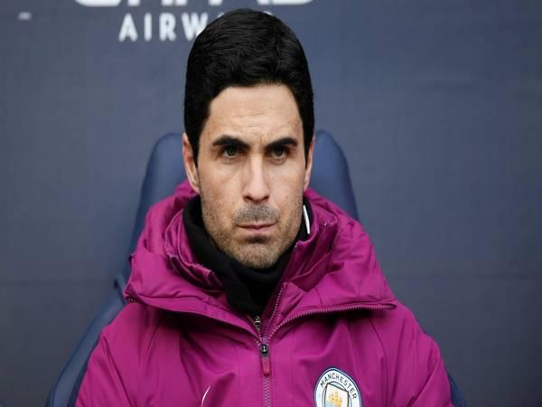 Arsenal chốt người kế nhiệm Emery