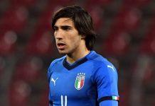Chi 50 triệu, Juventus muốn có tiền vệ trẻ Italia