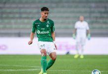 Arsenal gọi về viện binh từ Ligue 1 gia cố hàng phòng ngự