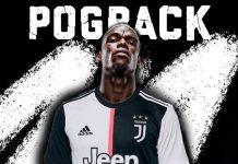 Pogba sẵn sàng trở về Juventus sau mùa giải Euro
