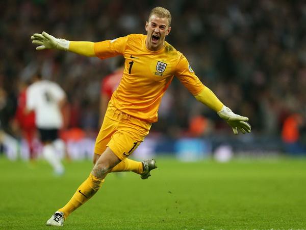 Chuyển nhượng 20/4: Joe Hart sắp tái ngộ Rooney tại Derby