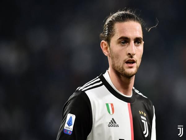 Chuyển nhượng 23/5: Arsenal mua tiền vệ Juventus