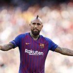 Chuyển nhượng 13/7: CLB của Beckham muốn chiêu mộ Vidal