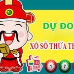 Dự đoán XSTTH 6/7/2020 - KQXS Thừa Thiên Huế thứ 2
