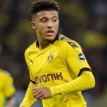 Chuyển nhượng 5/8: MU gây áp lực Dortmund thương vụ Sancho